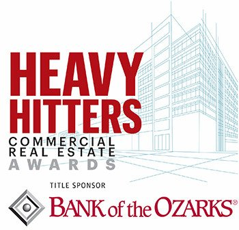 Heavy Hitters Commercial Real Estate Awards