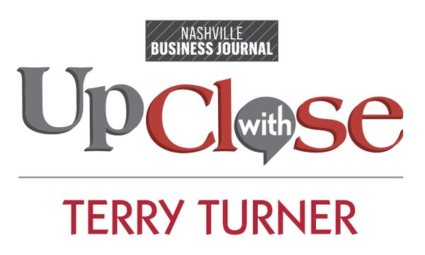 Up Close With Terry Turner