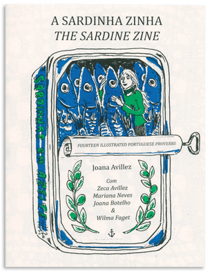 The Sardine Zine