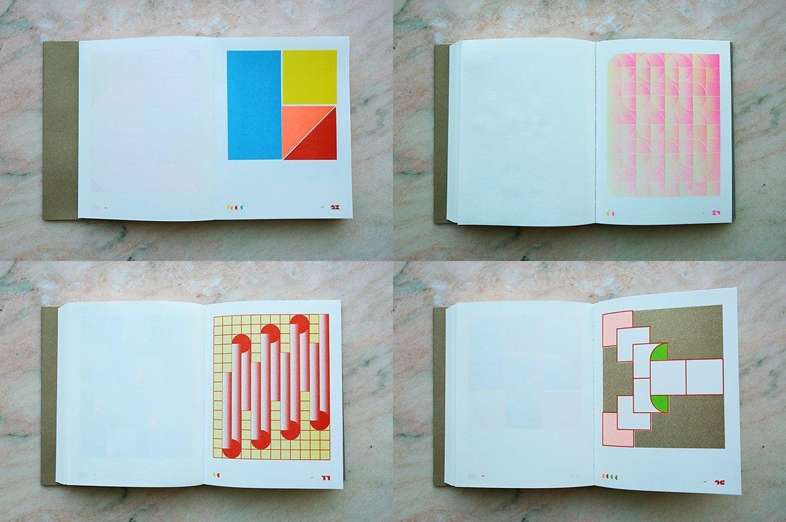 RISO BOOK : SC _ 1 / 1 _1 / 2 _ 1 / 4 _ 1 / 8 thumbnail 5