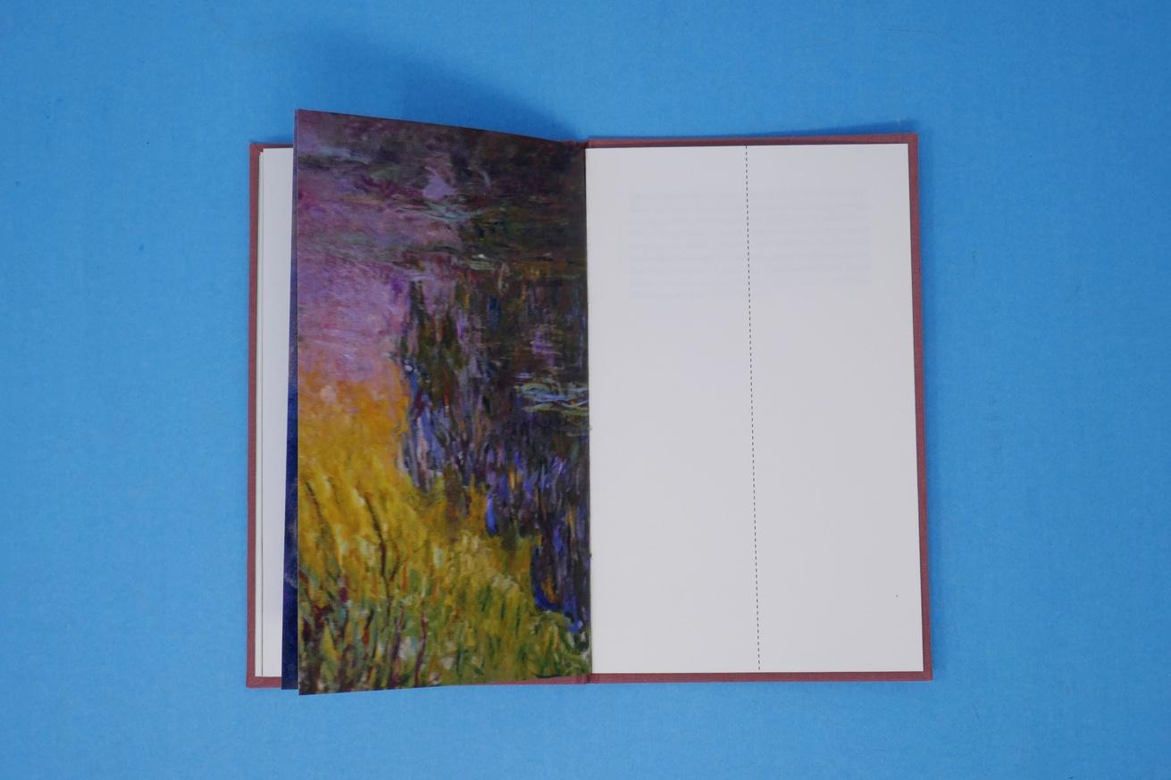 The Seams of Claude Monet thumbnail 5