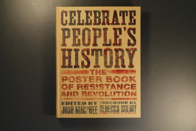 Celebrate People's History: The Poster Book Of Resistance: Revolution thumbnail 3