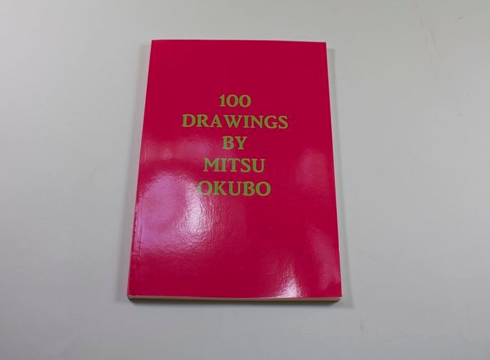 100 Drawings, Vol. 6