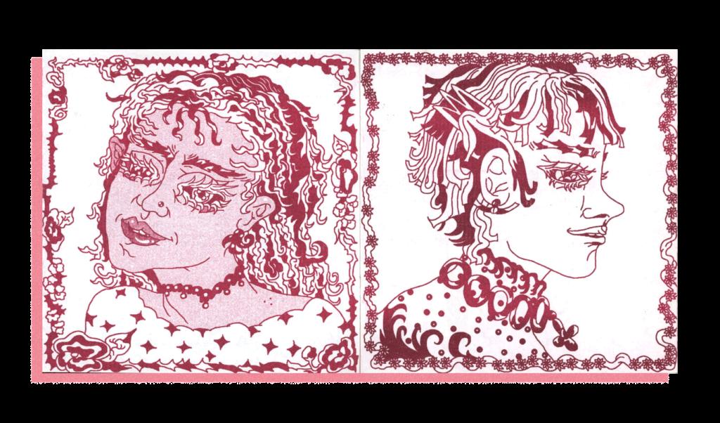 Flower Girls thumbnail 3