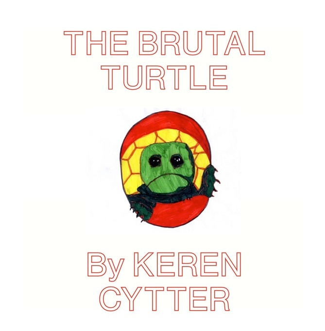 The Brutal Turtle