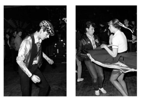 Mods & Rockers Raw Streets UK 1976–1982 thumbnail 4