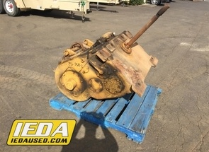 Used  Hyster W6E For Sale