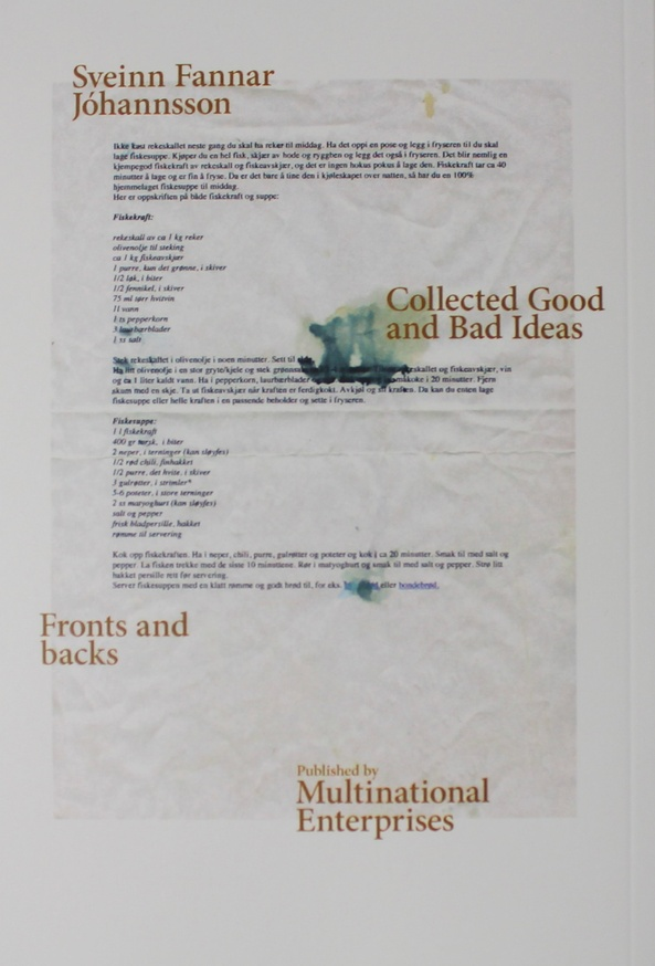 Collected Good and Bad Ideas thumbnail 6