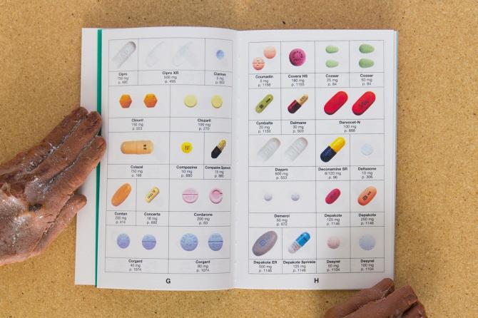 The Pill Book thumbnail 4