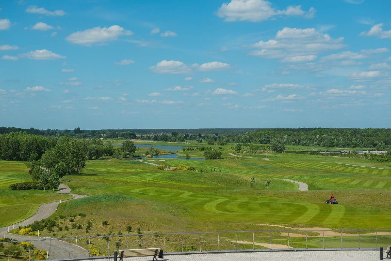 Kiev Golf Club