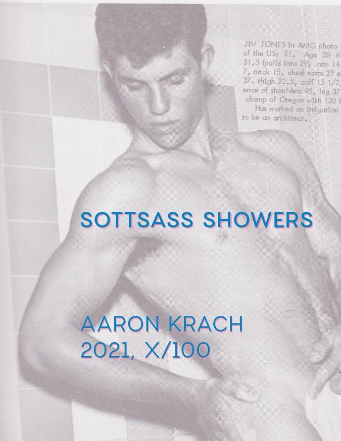 Sottsass Showers