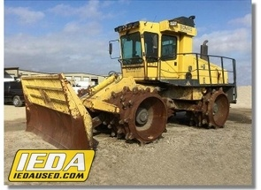 Used 2012 Bomag BC772RB-2 For Sale
