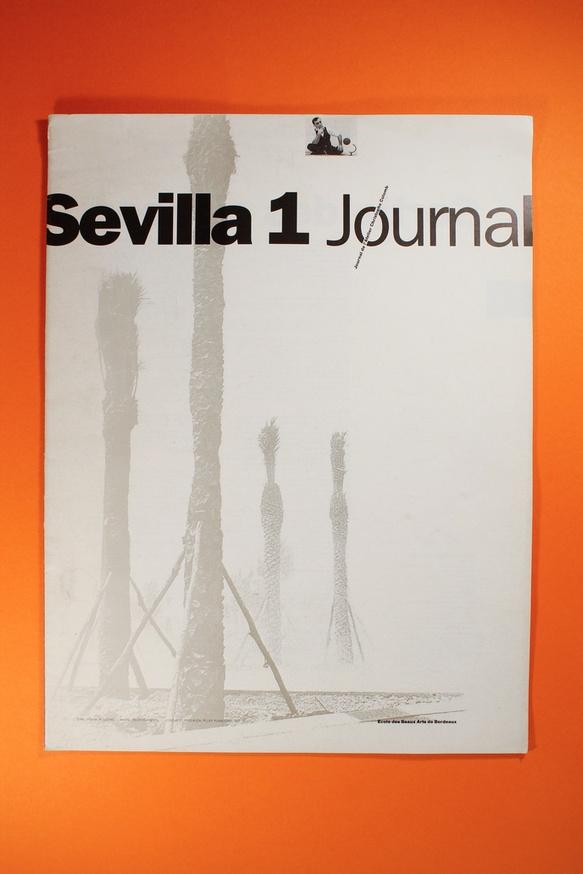 Sevilla Journal thumbnail 3