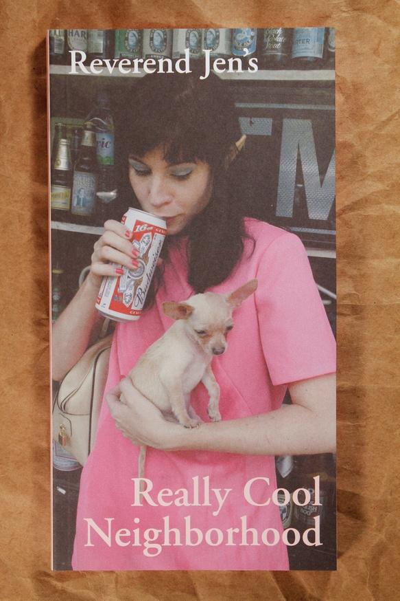 Reverend Jen's Really Cool Neighborhood / Les Misrahi thumbnail 9