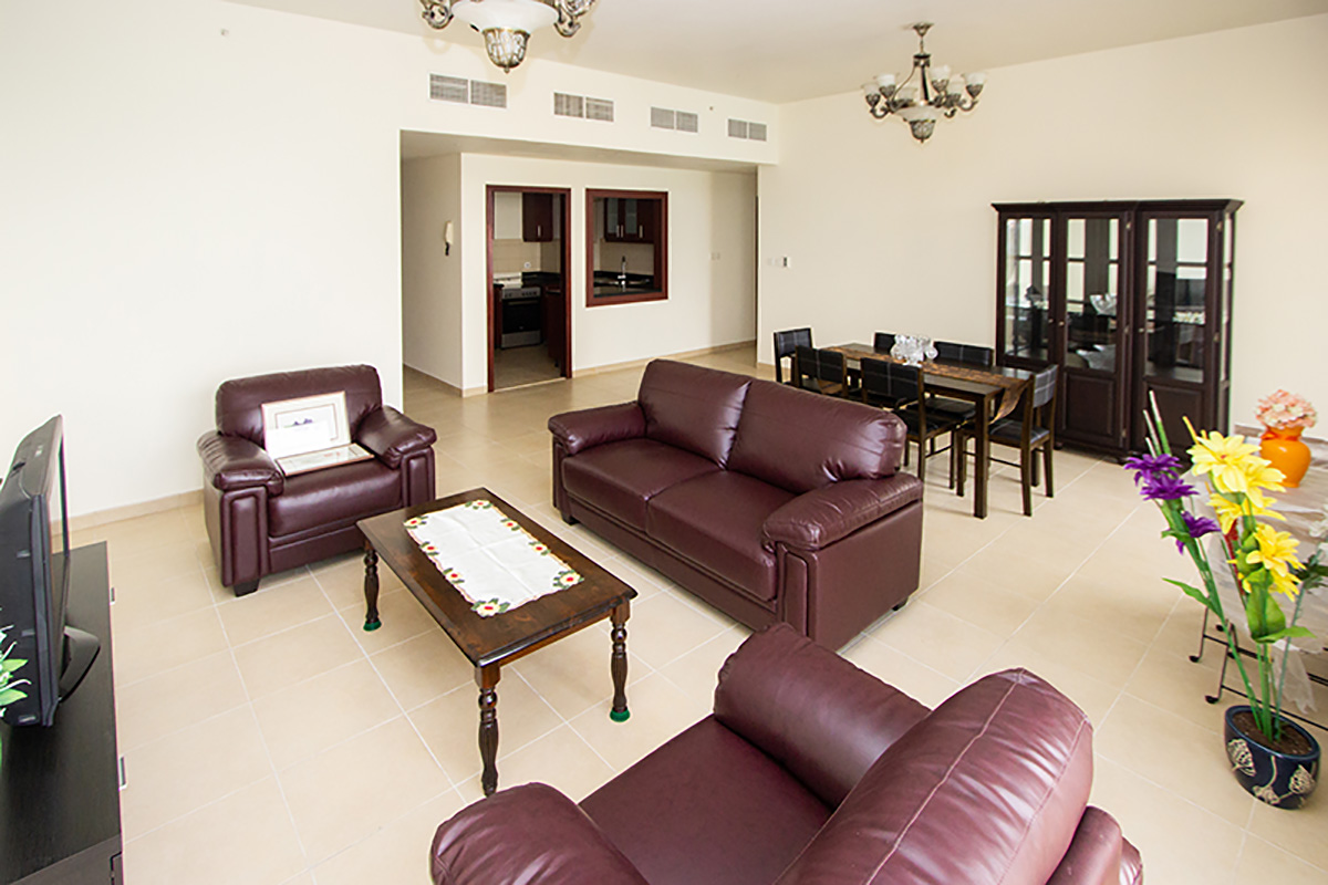 Sphere Stays JBR - Spacious 2BR with FULL SEA VIEW photo 26748201