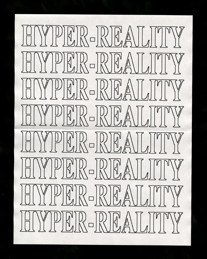 Age of Hyper-Reality thumbnail 4