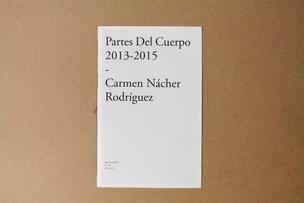 Partes Del Cuerpo · 2013-2015