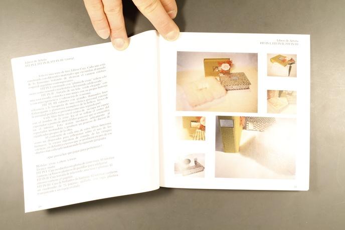 Libros De Artista thumbnail 4