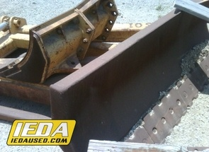 Used  Balderson D10 SLOPE BOARD For Sale