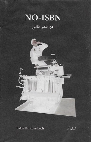 NO-ISBN: On self-publishing (Arabic)