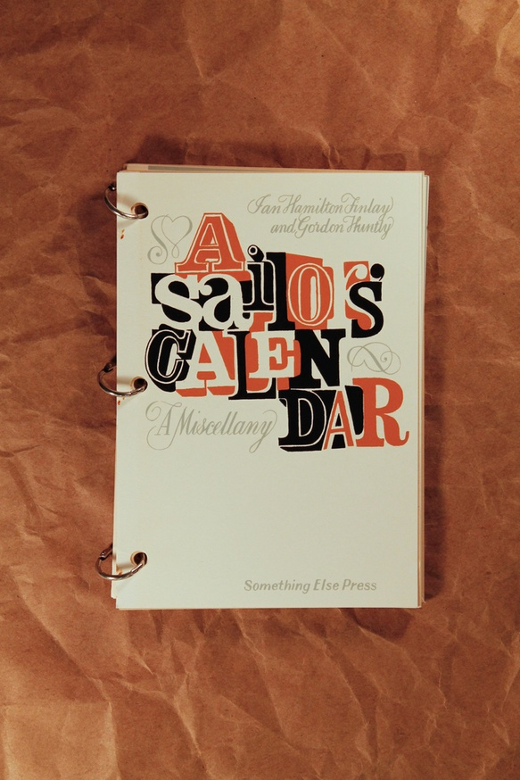 A Sailor's Calendar : A Miscellany thumbnail 4