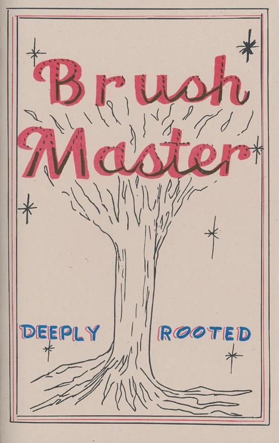 Brush Master