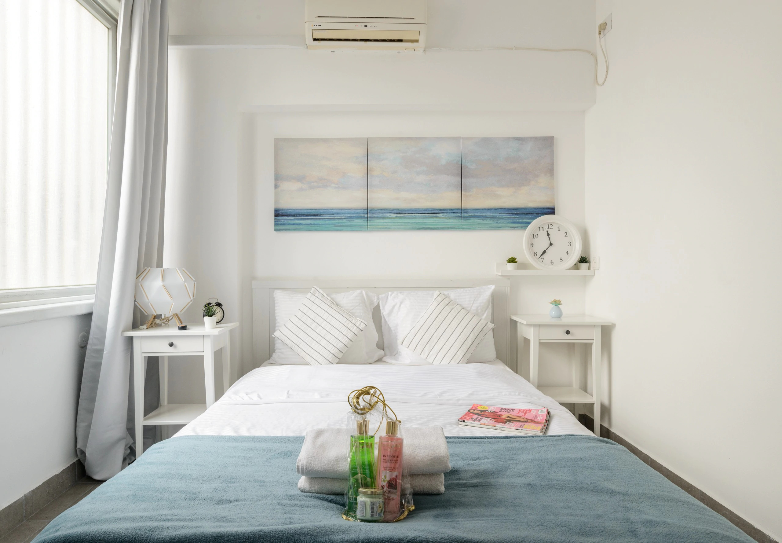 Apartment Sea View 2 bedroom apartment next to Hilton beach photo 21105527
