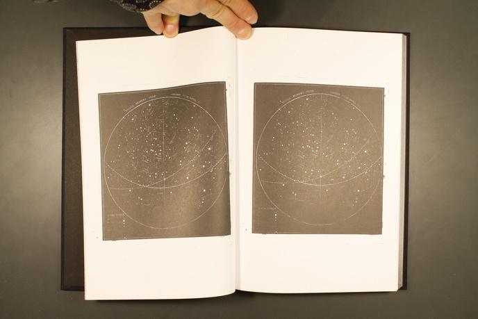 Visible Heavens : 1850-2008 thumbnail 4