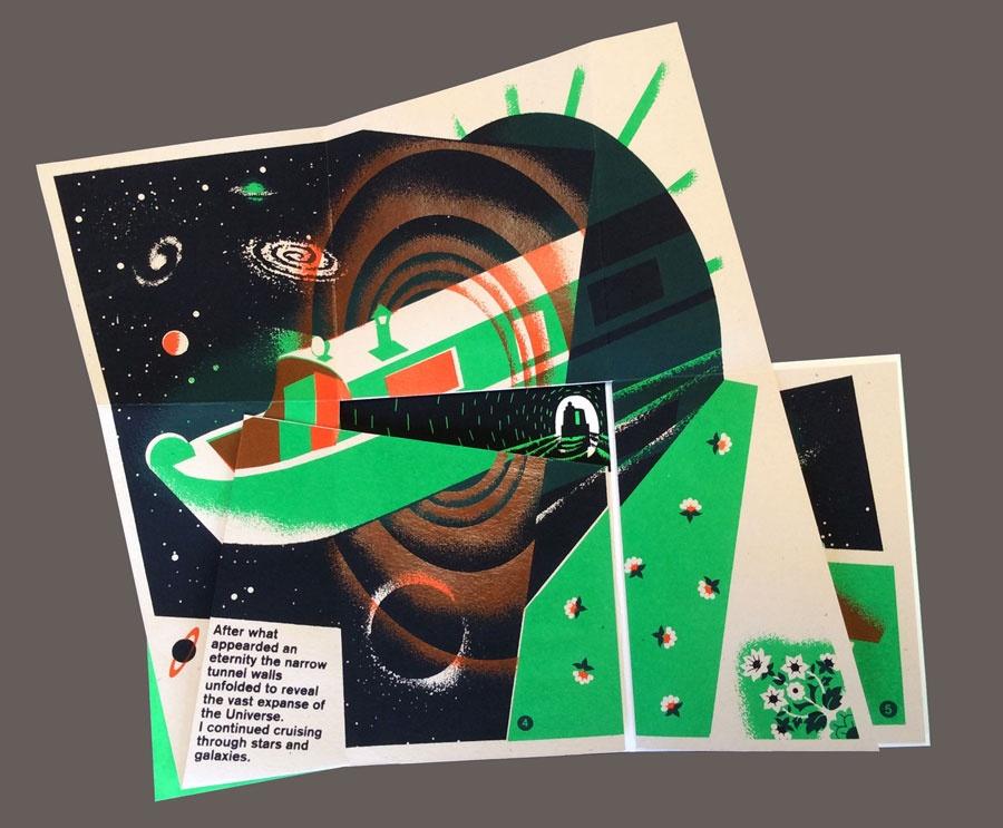 Galactic Narrowboat thumbnail 5