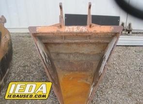 Used  WELDCO BEALES MFG ATE790 For Sale