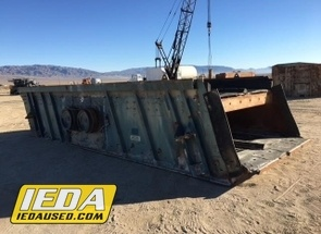 Used 2004 Allis-Chalmers 8x24 For Sale