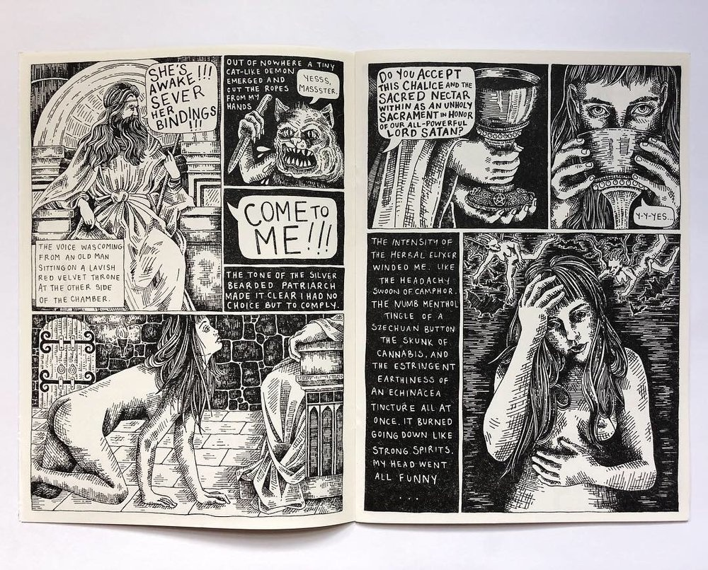 The Demon Bride Thumbnail 4