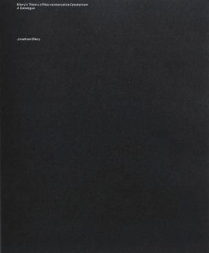 Ellery's Theory Catalogue