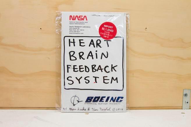 A Space Program Zine & DVD [Japanese Import Version]