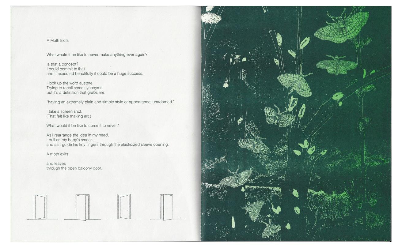 A Moth Exits thumbnail 2
