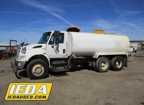 Used 2009 International 4400 For Sale