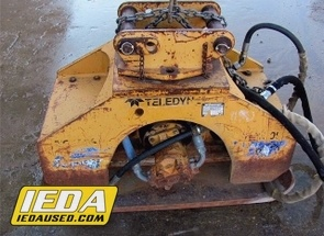 Used  TELEDYNE TC150 For Sale