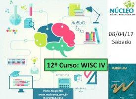 WISC IV -Escala Wechsler de Inteligência para Crianças
