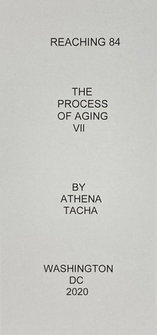 Reaching 84 : The Process of Aging VII
