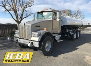 Used 1998 Kenworth W900 For Sale