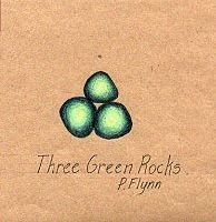 Three Green Rocks
