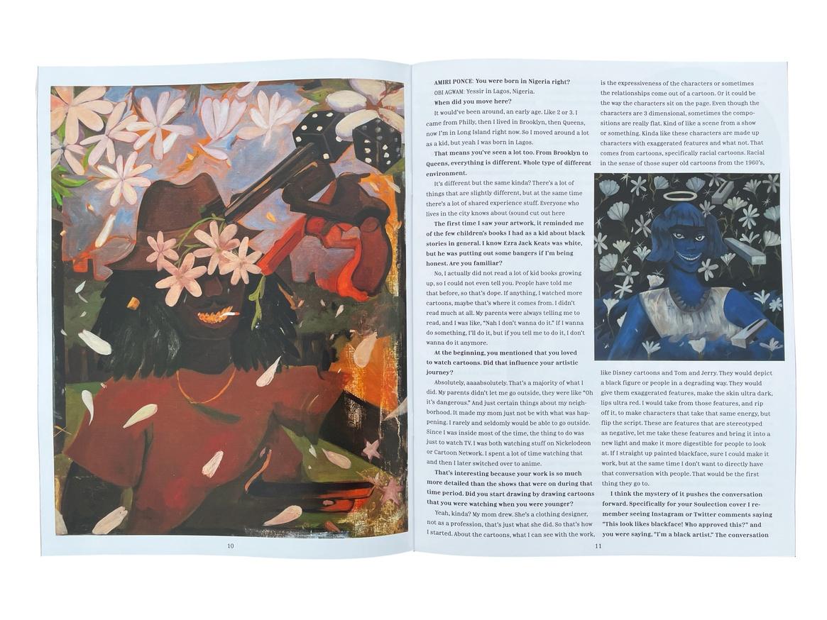 Sap Magazine thumbnail 3