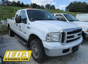 Used 2005 Ford F350 XLT SD For Sale