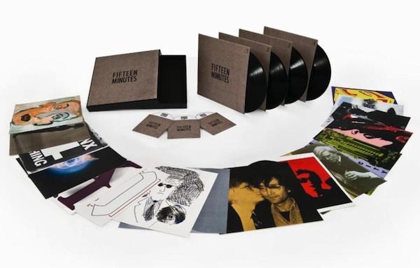 15 Minutes: Homage to Any Warhol thumbnail 2