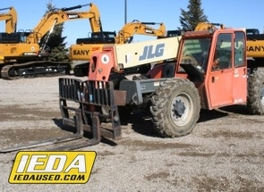 Used 2007 JLG G6-42A For Sale