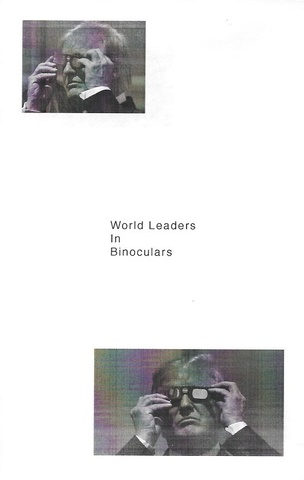 World Leaders In Binoculars