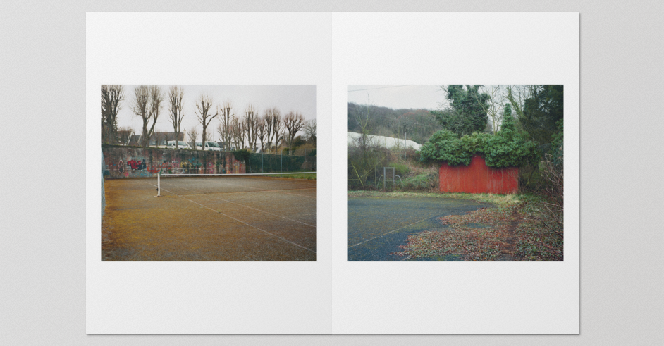 Tennis Courts III thumbnail 4