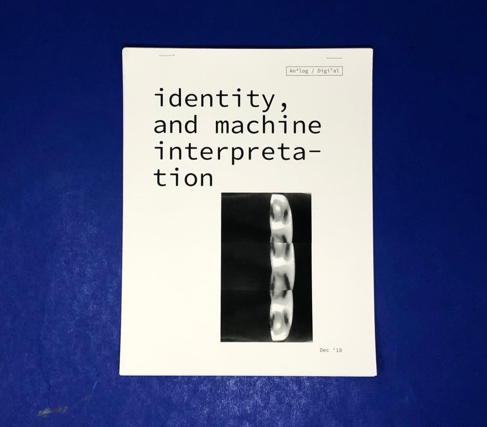 Identity and Machine Interpretation thumbnail 2