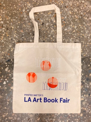 LAABF 2017 TOTE