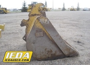 Used  Caterpillar ATE751 For Sale